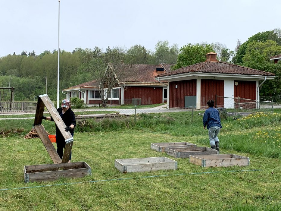 länna mötesplatser för äldre)