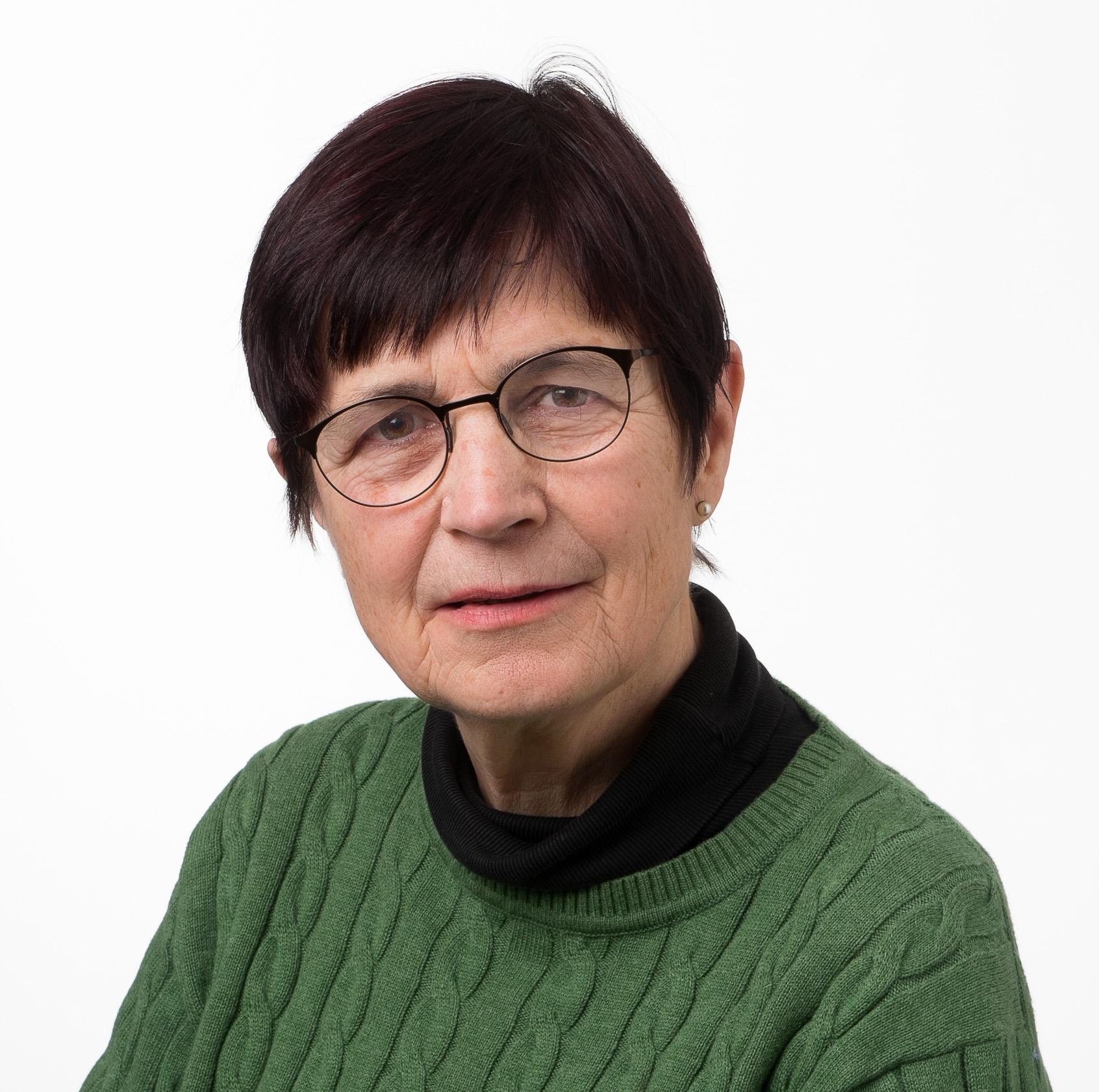 Susanne Gerstenberg