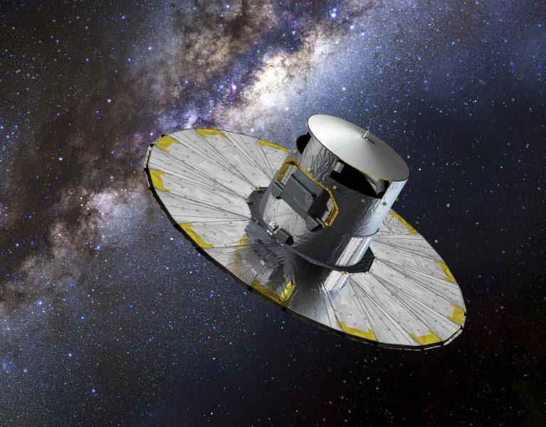 Bland annat tack vare det europeiska rymdteleskopet Gaia har forskare tagit fram ett nytt sätt att detektera svarta hål.