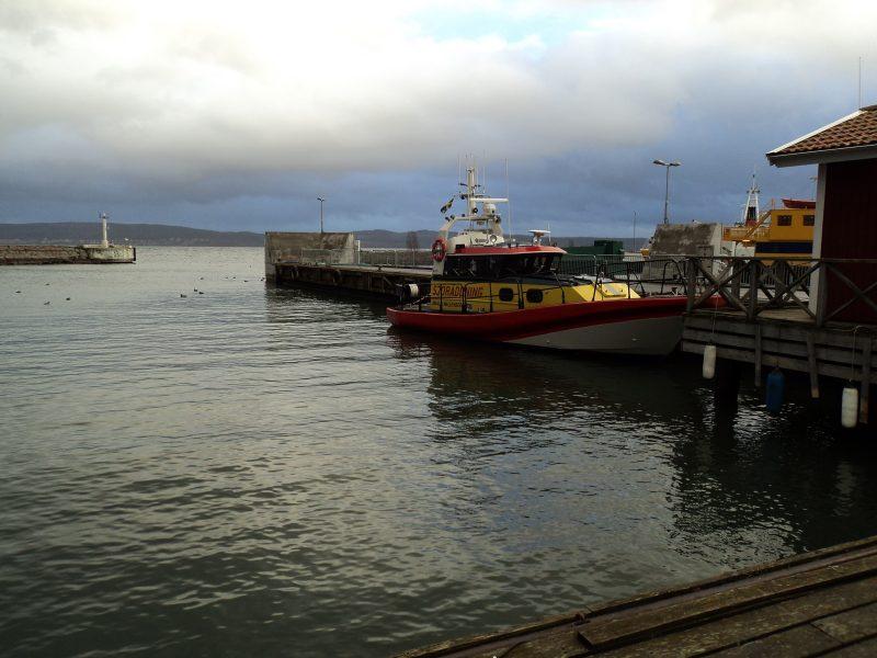 De senaste två åren har båtägare haft problem att lägga till i hamnarna runt Vättern på grund av det låga vattenståndet.