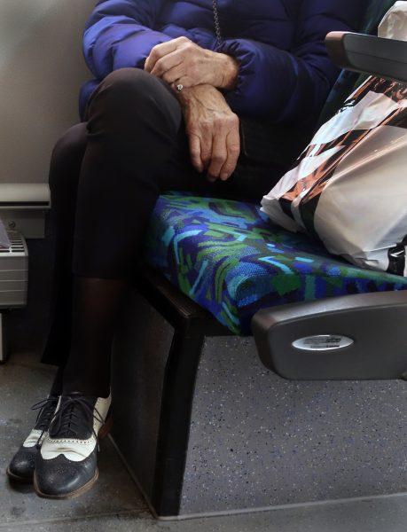 Äldre i Vellinge kommun ska få åka gratis i kollektivtrafiken under två år.
