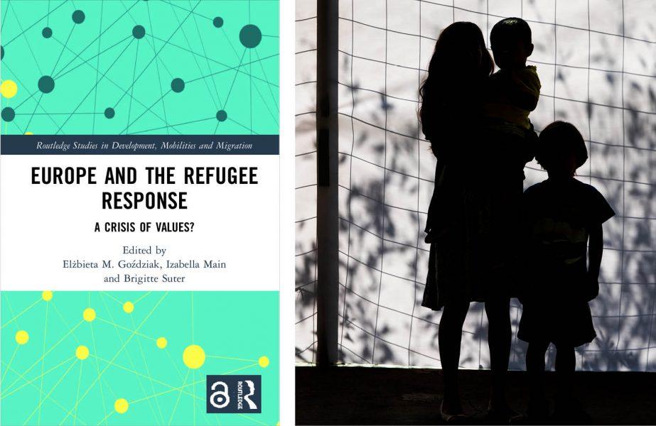 Den nya antologin Europe and the refugee response ger en något förenklad bild av svensk asylpolitik, anser Valdemar Möller.