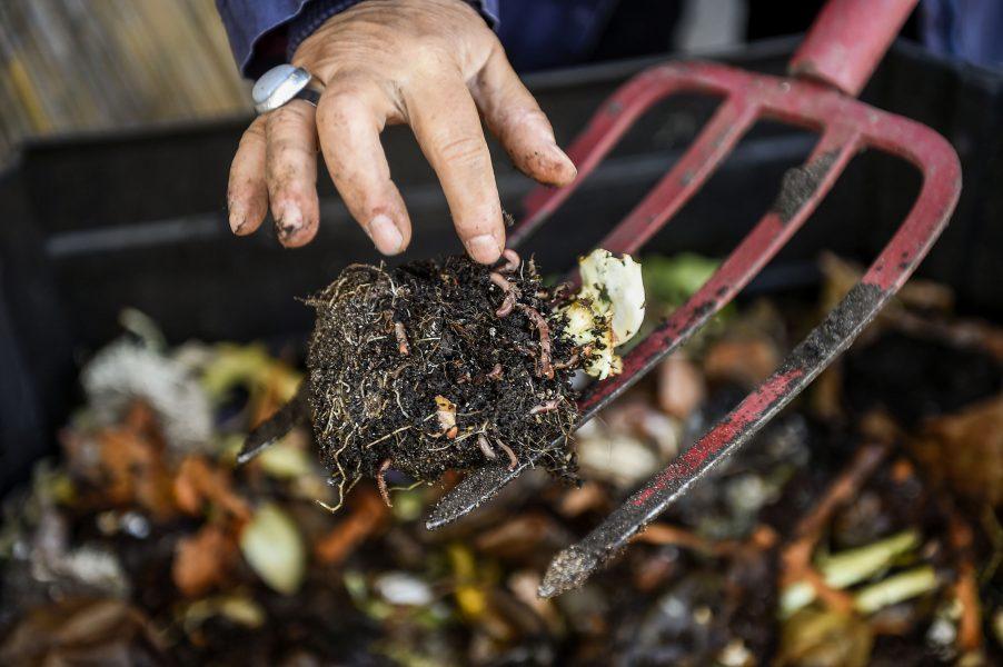 Att sätta organiskt material i kretslopp och göra det inom landet är smart både med lärdom av coronakrisens stängda gränser och av klimatskäl, menar Jan Röed, då konstgödsel till vårt jordbruk importeras i dag och ger växthusgasutsläpp vid både tillverkning och transport.