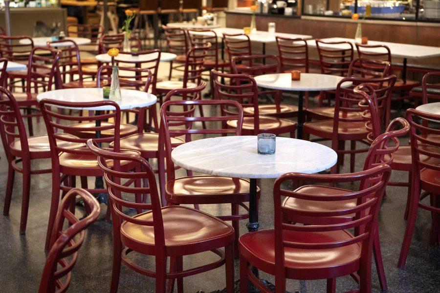 Restaurangbranschen har drabbats hårt av coronapandemin.