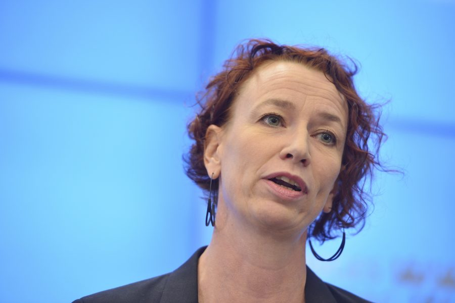 Vänsterpartiets företrädare i Migrationskommittén anser att Migrationskommitténs förslag leder till sämre asyllagstiftning.