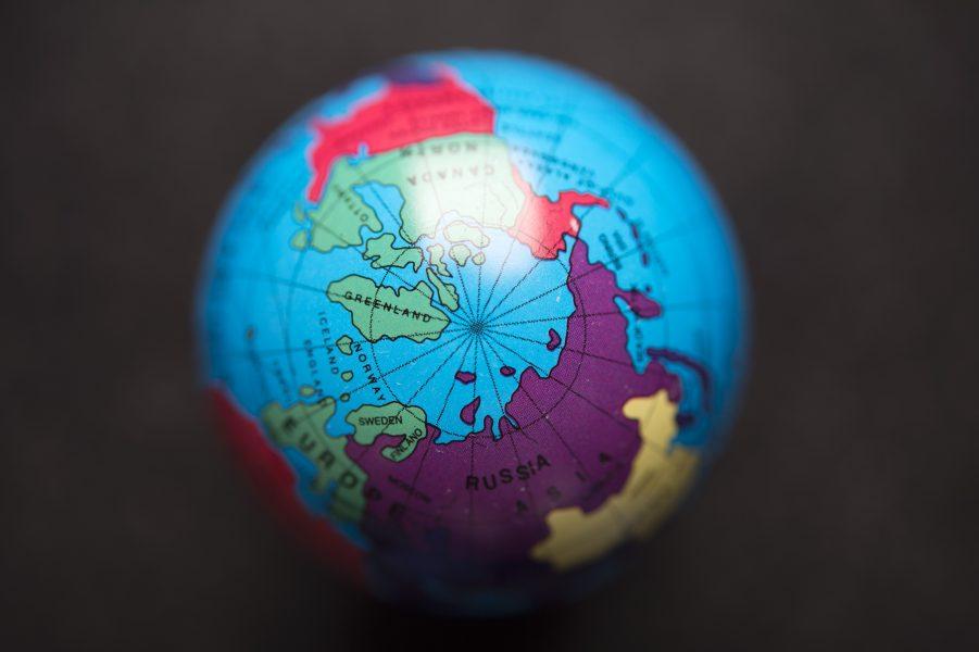 Just nu konsumerar världens befolkning som om vi hade 1,7 jordklot.