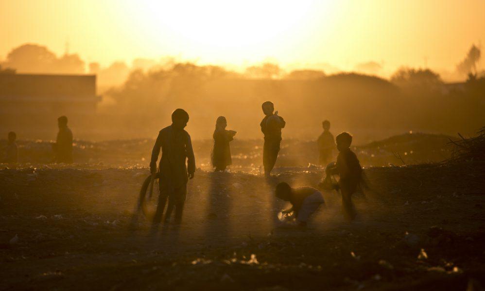 De senaste åren har situationen för barn på flykt på många sätt försämrats skriver Rädda barnen i en ny rapport.