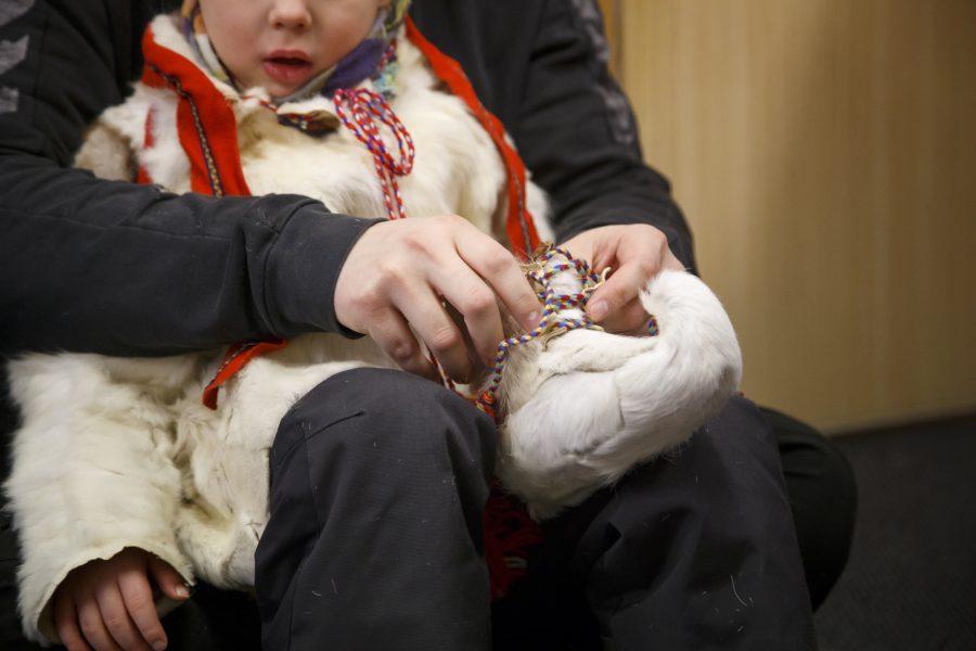 Kunskapsnätverket för samisk hälsa har beviljats 1 miljon kronor under 2020 för att ytterligare kunna utveckla arbetet med att öka kompetensen och utveckla arbetssätt för att tillgodose samiska patienters behov.