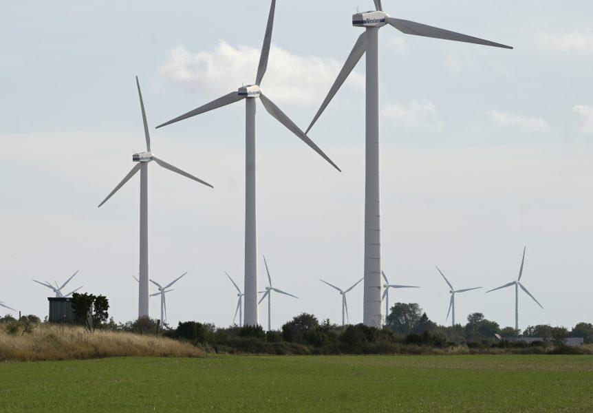 Hur ska framtidens elförsörjning se ut? Lyssna på ett samtal medKristina Östman, energisakkunnig på Naturskyddsföreningen, om Sveriges hållbara energiförsörjning 2040.