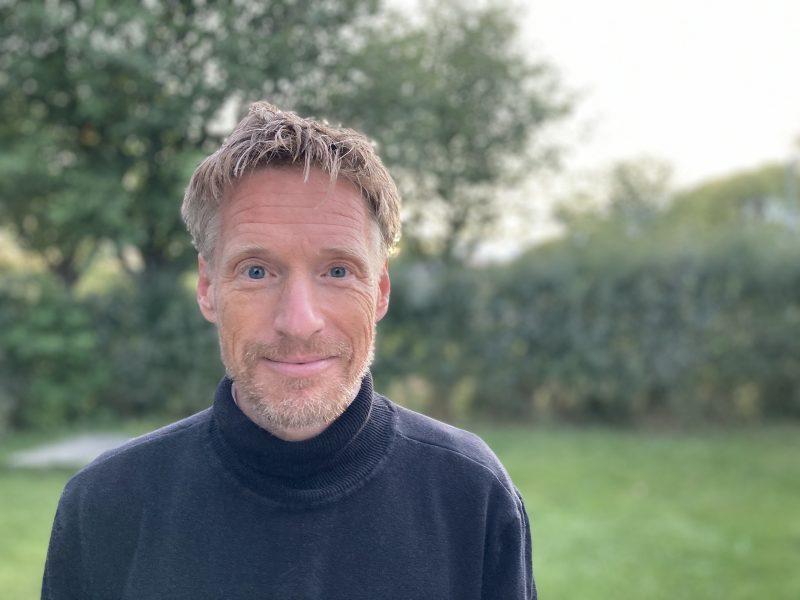 Kyrkomusikern Mats Hylander har tonsatt Sveriges 25 landskap.