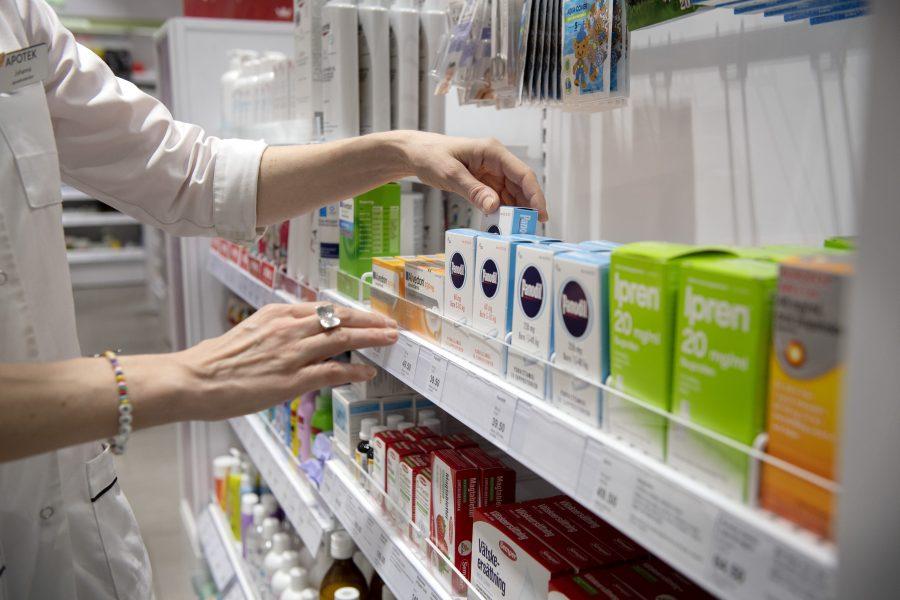 Regeringen vill göra det möjligt för fler apotek att ta del av glesbygdsbidraget.