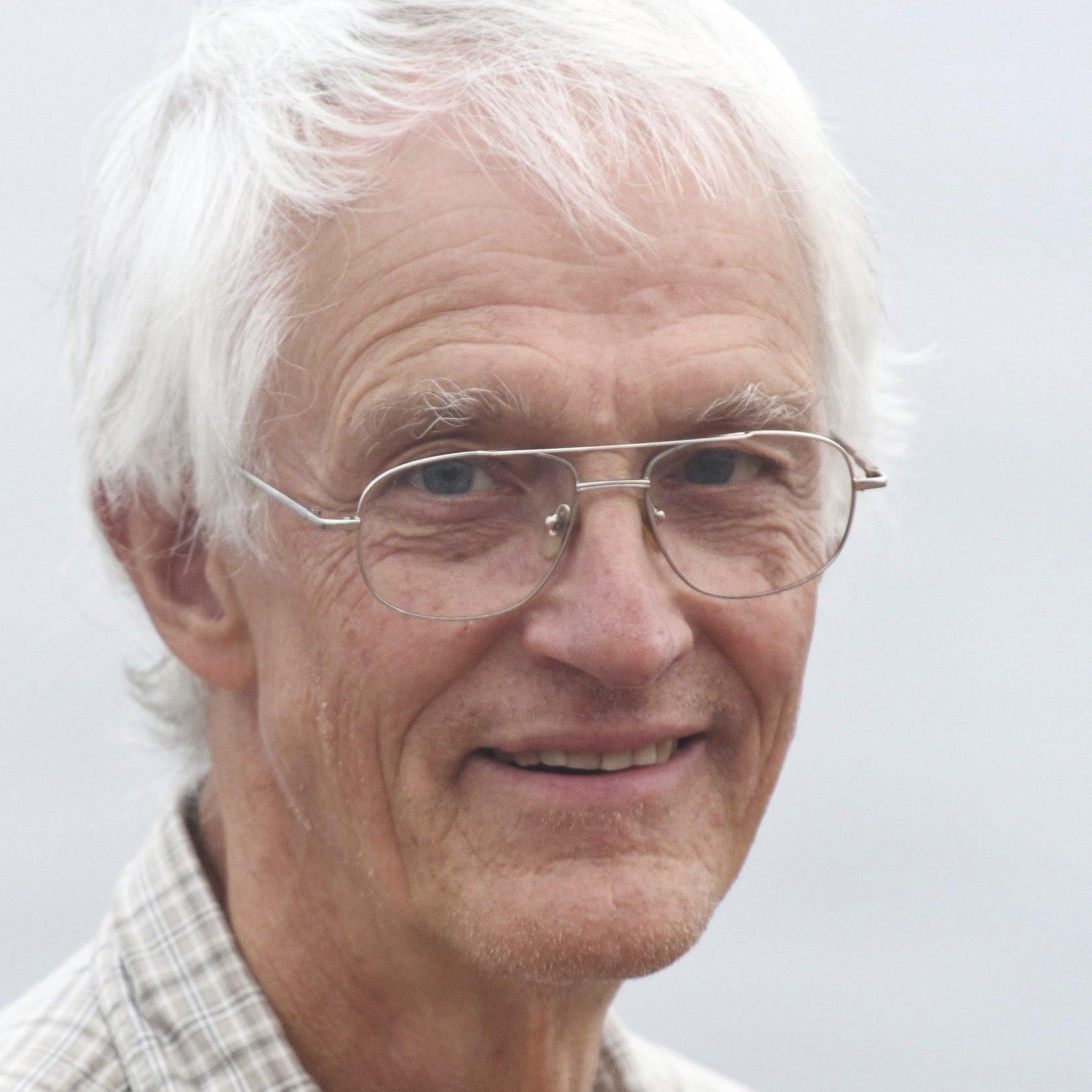 Bernt Lindberg