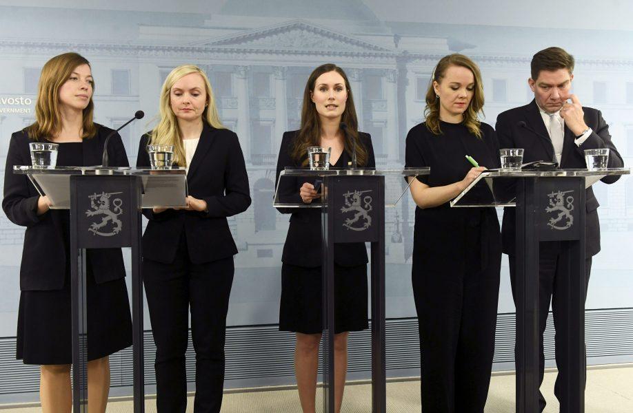 En majoritet av ledamöterna i finska riksdagen är för en förnyelse av abortlagstiftningen.