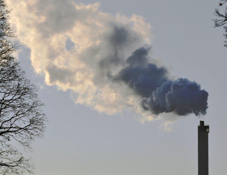 Den industri som står för hälften av alla klimatutsläpp i Sverige slipper fortsatt undan, menar Naturskyddsföreningen i en debattartikel.