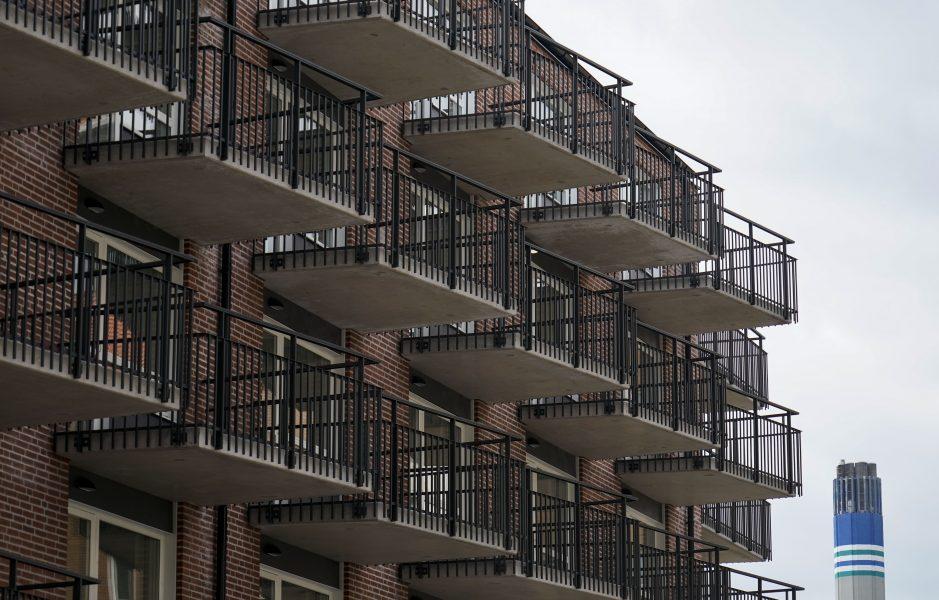 Från och med den 1 januari 2022 inför regeringen krav på klimatdeklarationer för nya byggnader.
