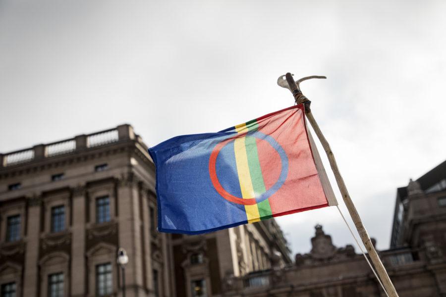SVT ökar bevakningen av samiska nyheter.