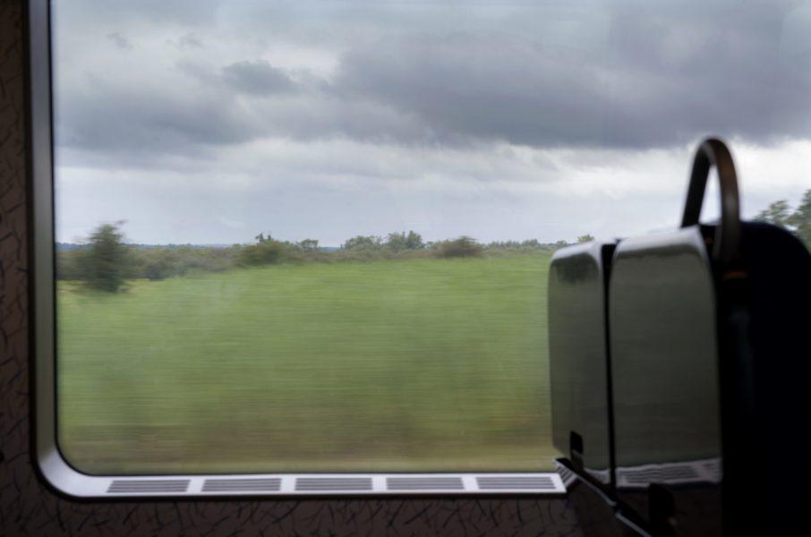 Inför sommaren lanserar SJ ett tågluffarkort som ska få folk att resa mer i Sverige.