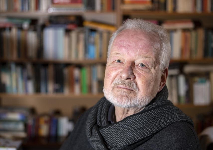Anders Fänge har arbetat i Afghanistan i olika omgångar sedan början av 80-talet, bland annat som landchef för Svenska Afghanistankommittén (SAK).