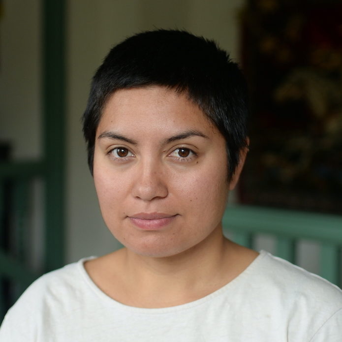 Karoline Montero Araya