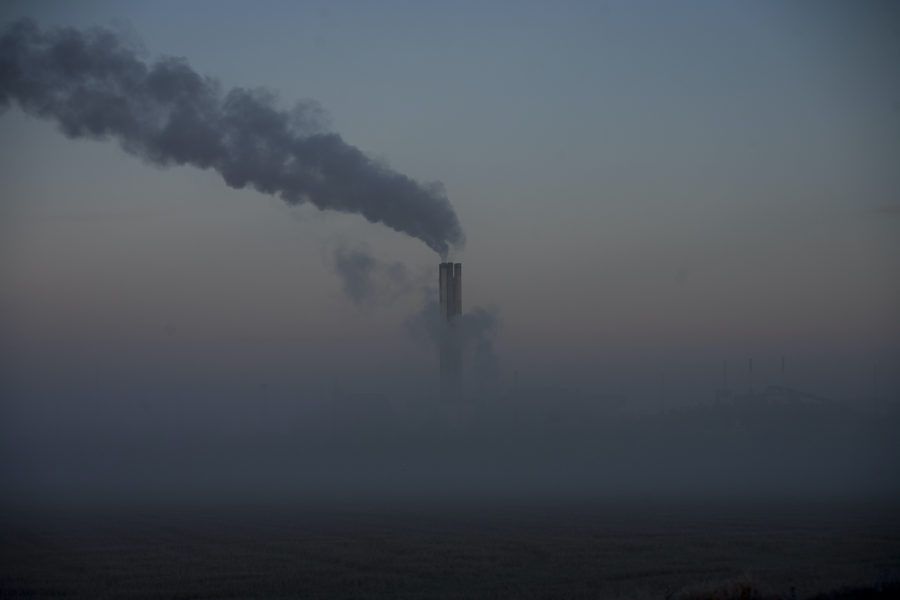 Naturskyddsföreningen vill införa förbud mot fossila drivmedel.